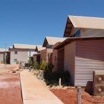 Ningaloo Reef Resort WA 2013